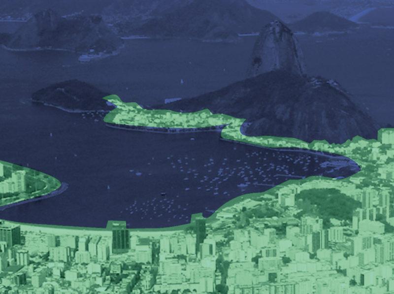 COLEÇÃO GUIAS DO RIO DE JANEIRO | MEMÓRIA VISUAL