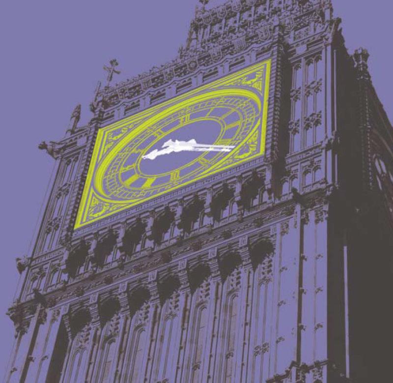 COLEÇÃO CONFIDENCIAL PARIS E LONDRES | MEMÓRIA VISUAL